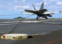 aircraft trap